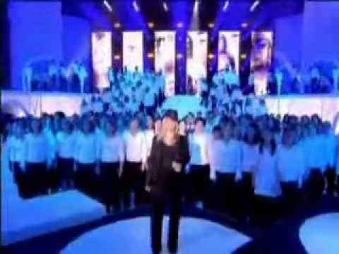 Laam - Je Veux Chanter Pour Ceux Qui Sont Loin