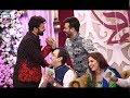 Faysal Qureshi,Kubra Khan,Yasir Hussain,Aadi & Faizan playing