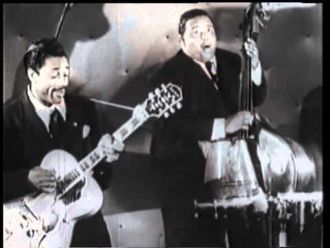 Slim GAILLARD&His Trio