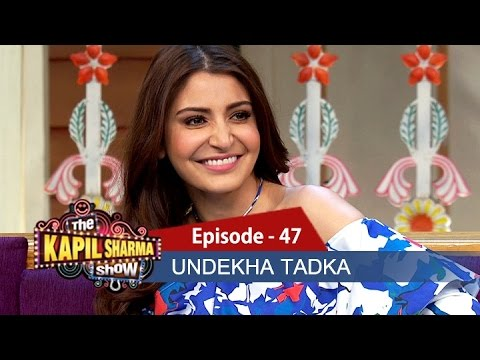 Ep 47 - Undekha Tadka - The Kapil Sharma Show - SonyLIV thumbnail