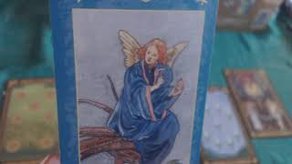 CAPRICORN TAROT JANUARY in good time there will be good times!!