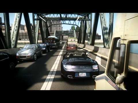 Traffic Load [Final]