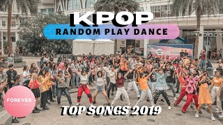 KPOP RANDOM PLAY DANCE TOP SONGS 2019 KPOP Random Play Dance Cover in Public