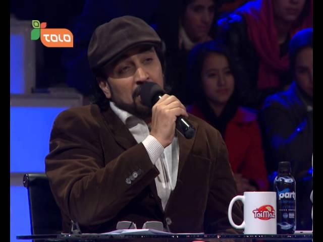 Afghan Star Season 10 - Episode 15 - TOLO TV / ??? ??? ????? ????? - ???? ??????? - ????