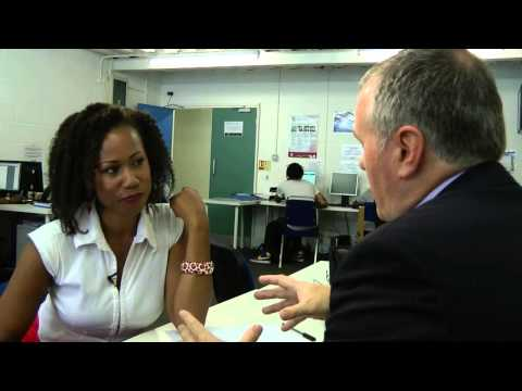 DWP: How New Enterprise Allowance helped Natasha start her business