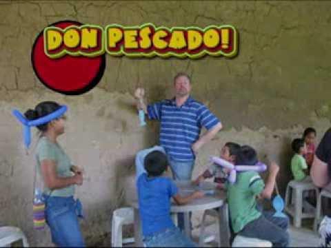 Hola Don Pescado