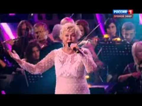 Любовь Успенская - Ещё люблю (Новая волна 2015)