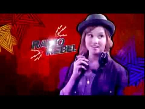 Radio Rebel - Wie is Radio Rebel? - Première op 12 oktober op Disney Channel