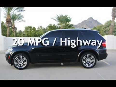 2011 BMW X5 xDrive50i M SPORT PACKAGE for sale in ,