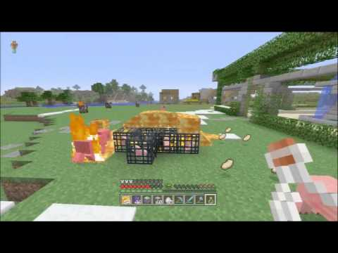 Minecraft Xbox 360 Mod Map Download (Easy To Download Mods)