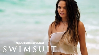 Chrissy Teigen: 'The Tinier The Suit, The Hotter You Look'   Uncovered   Sports Illustrated Swimsuit