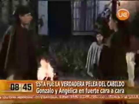 Emocionante Cabildo Abierto.