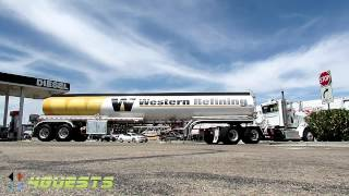 Working at Western Refining - May 2018