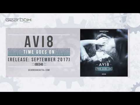 Avi8 - Time Goes On [GBE046]