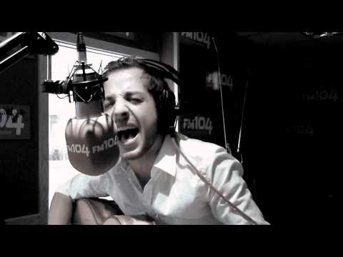 James Morrison - I Won't Let You Go [Acoustic & LIVE]