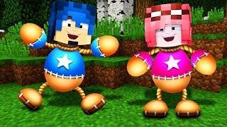 Minecraft ITA - SIAMO DIVENTATI KICK THE BUDDY!!