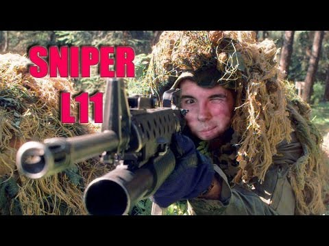 Oh My GOD!! SNIPER - Willyrex