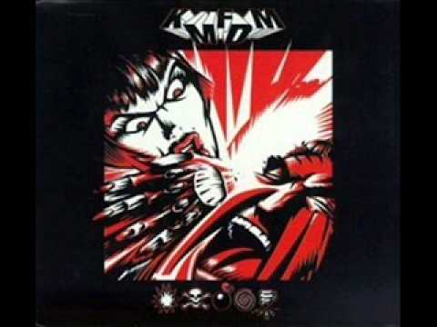 Kmfdm - Spit Sperm