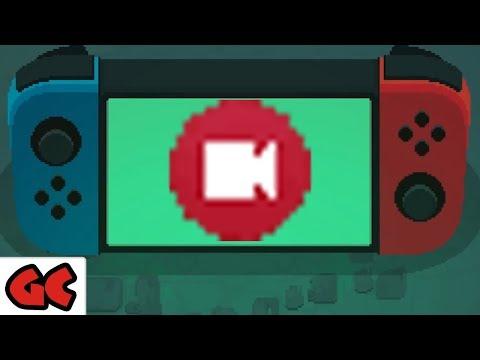 NEUE Features & Spiel für SWITCH // MINI-PS4 Controller kommt
