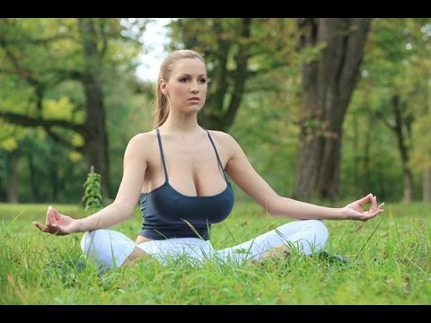 """""""Cat Yoga"""" Кошкина йога"""