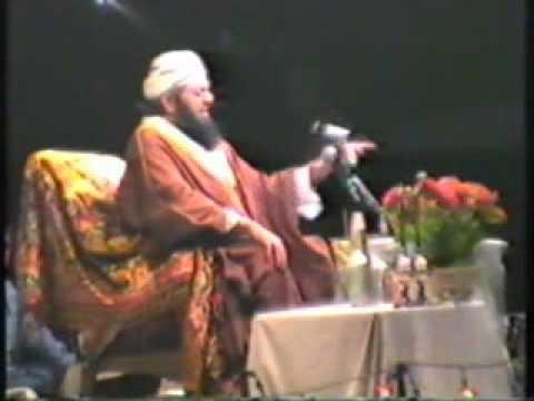 Waqae Karbala (7 18) By Molana Shafi Okarvi Shahadate Imam Hussain, Bayane Shahadat video