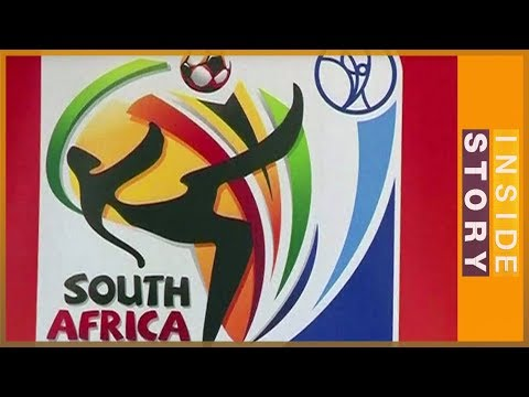 Inside Story - Will the World Cup benefit South Africa?