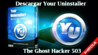 Descargar e Instalar el Your Uninstaller 7.5 Pro Con Licencia