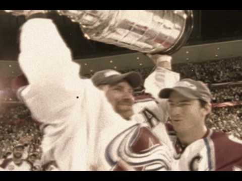 NHL History Will Be Made - Ray Bourque Video