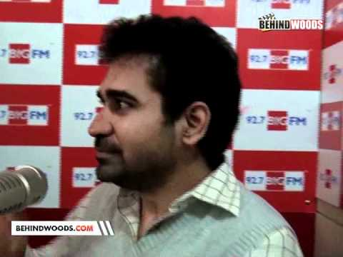 Vijay Antony in BigFm
