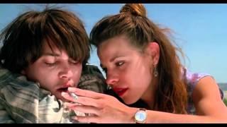 Arizona Dream (Johnny Depp and Lili Taylor)