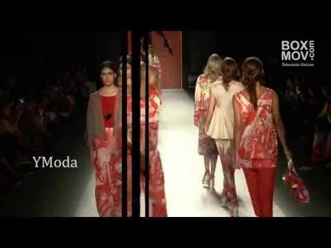 NEWS YMODA Lanzamiento Bogotá fashion week 2015