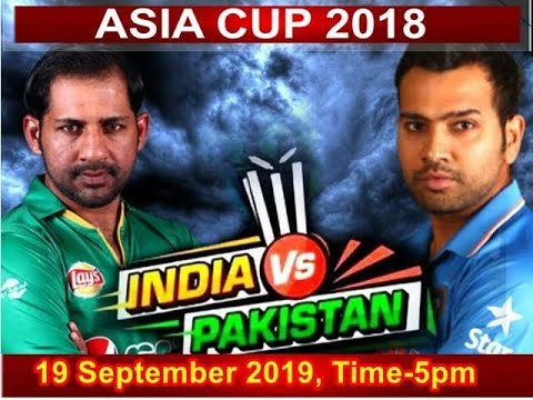 Asia Cup 2018 Super Four, Match 3 : India Vs Pakistan Playing 11 | Pakistan Probable 11 vs India