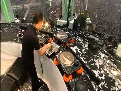 Dj Promo @ Sensation Black 2004 Full