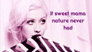 Watch Christina Aguilera I Hate Boys video