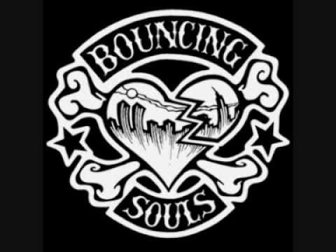Bouncing Souls - Eastside Mags