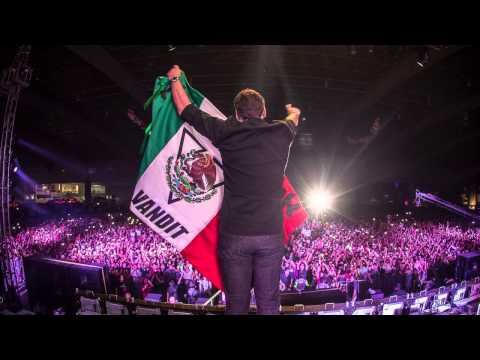 Paul van Dyk Live @ EMPO Awards (Mexico) 2014 klip izle