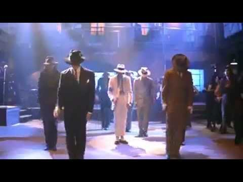 Michael Jackson - Smooth Criminal (Official Music Video)