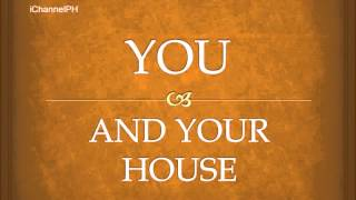 Ed Lapiz -  You and Your House