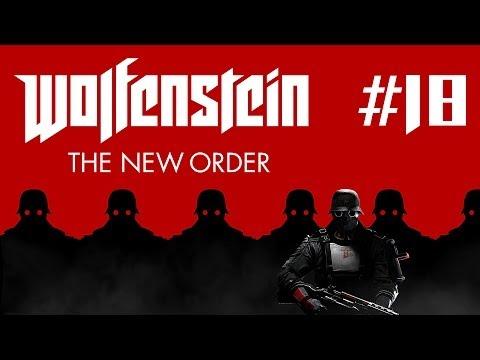 Wolfenstein: The New Order #18 – Wer braucht Beine? Wir fliegen!