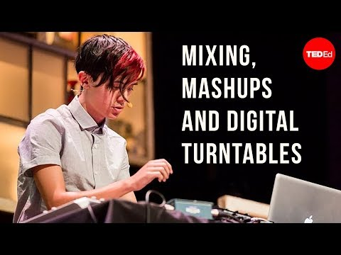 Getting started as a DJ: Mixing. mashups and digital turntables - Cole Plante