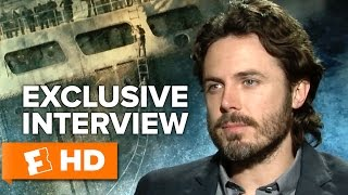 The Finest Hours - Exclusive Interview (2016) HD