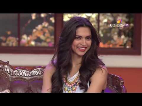 Comedy Nights With Kapil - Deepika & Arjun - Finding Fanny - 7th September 2014 - Full Episode(HD) thumbnail