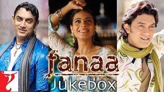 download lagu Fanaa -  Jukebox  Aamir Khan  Kajol gratis