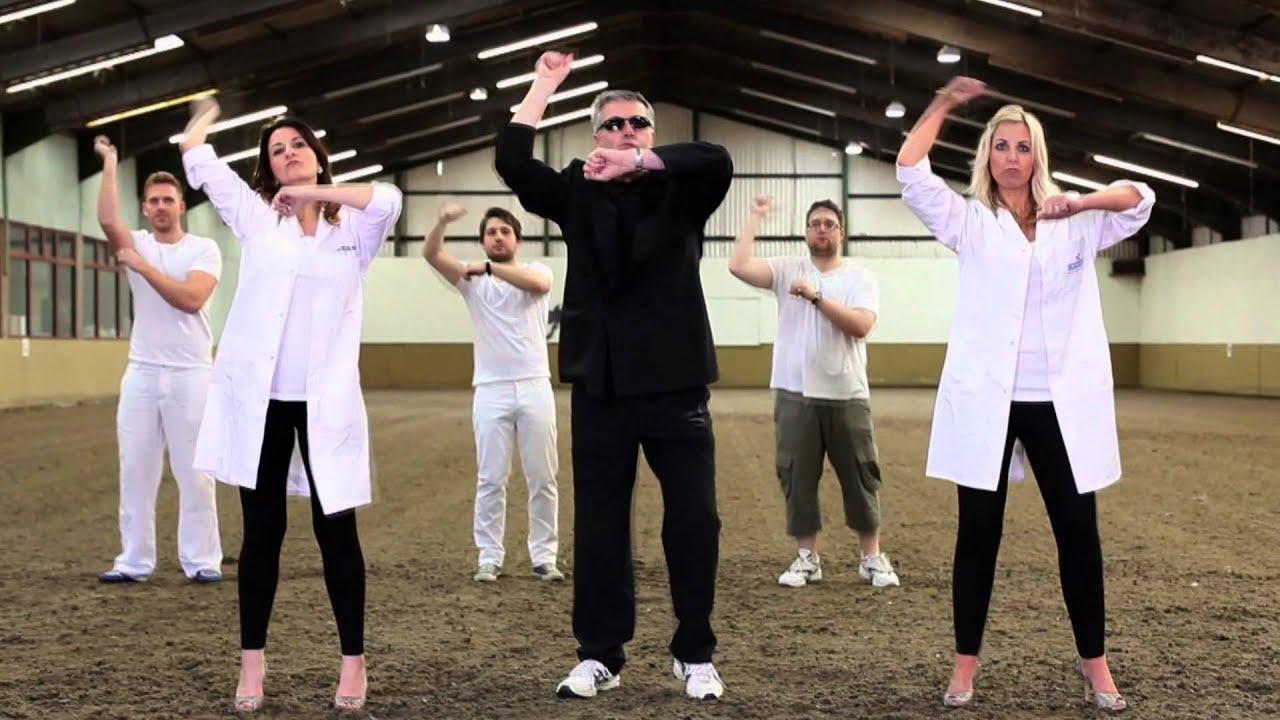 Gangnam Style Head Teacher Penketh High School Youtube
