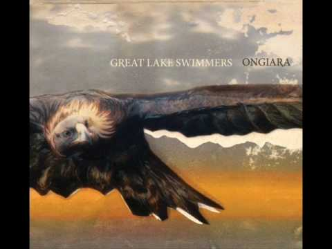 Great Lake Swimmers - Passenger Song