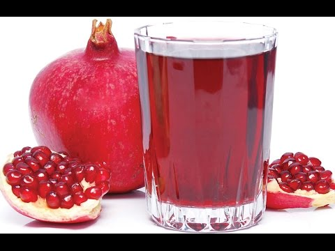 Download Lagu How to Make Pomegranate-Orange Juice (Jeff the Chef) MP3 Free