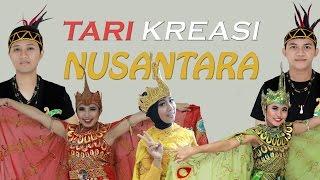 Download Lagu TARI KREASI NUSANTARA (Biro Organta, Setjen, Kementerian Keuangan) Gratis STAFABAND
