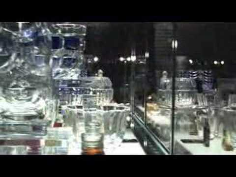 House of Baccarat - Private Tour