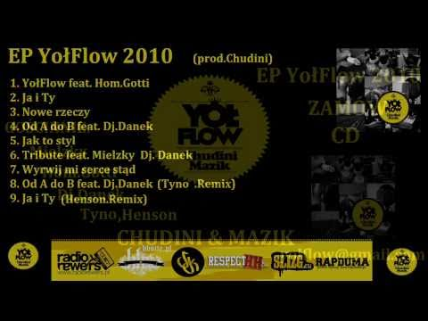 Download Lagu  04.Chudini & Mazik  - Od A do B feat. Dj.Danek  EP.Yołflow.2010 Mp3 Free