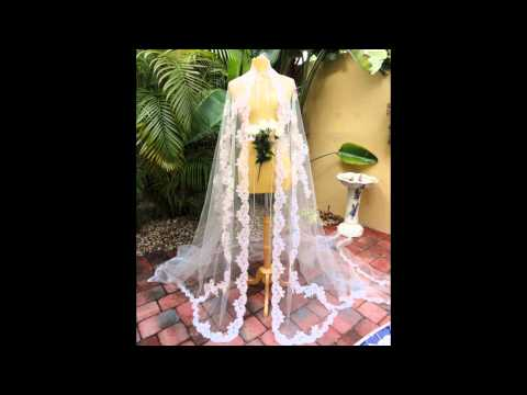 Coulsye Productions || G.L.A.D.E.S. || Skye's Wedding Cape
